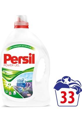 Persil Jel Expert Sıvı Çamaşır Deterjanı Lavanta 33 Yıkama 2310 ml