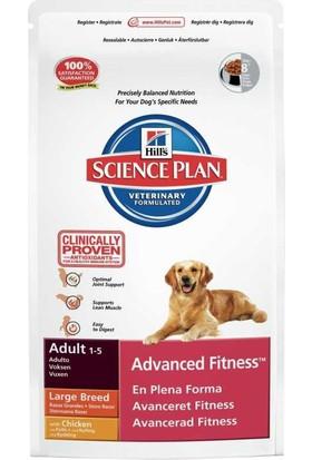 Hills Science Plan Adult Large Tavuklu Büyük Irk Yetişkin Köpek Maması 12 Kg