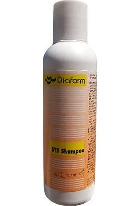 Diafarm Sts Şampuan 150 Ml
