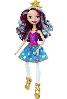 Monster High Ever After High Parti Bebekleri Madeline Hatter