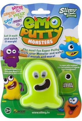 Slimy Slime Çılgın Vıcıklar Emoputty Monsters Mino