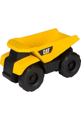Cat Big Sound Machine Dump Truck İş Makinesi