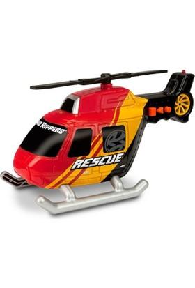 Road Rippers Kurtarma Helikopteri 2 Sesli ve Işıklı