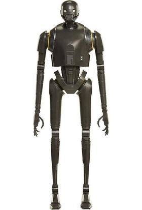 Star Wars Rogue One Dev Koleksiyon Figür 80 Cm