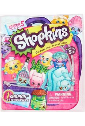 Shopkins Cicibiciler Sürpriz Paket S5
