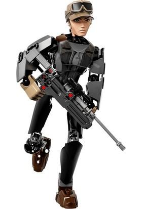 LEGO Star Wars 75119 Çavuş Jyn Erso™