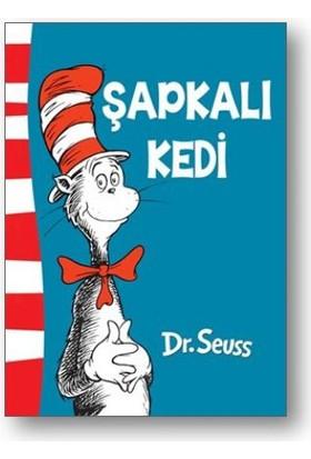 Şapkalı Kedi - Dr. Seuss