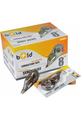 Bold Slc-508 Şerit Silici 5Mmx8M