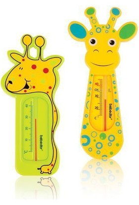 Bebedor Banyo Termometresi
