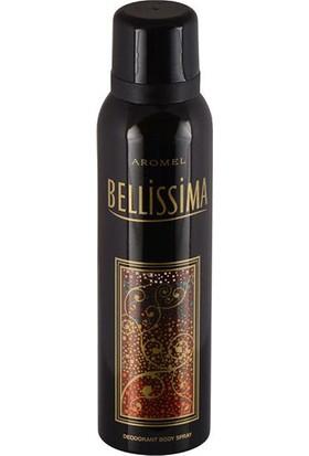 Bellissima Deo Spray 150 Ml - Bayan Deodorant