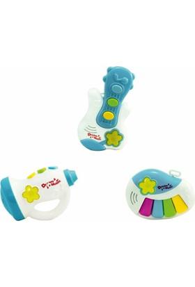 Prego Toys Dream Music