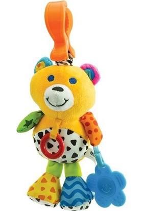 Prego Toys Neşeli Ayıcık