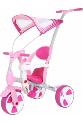 Sunny Baby Sr2012 Trike Bıke Pembe