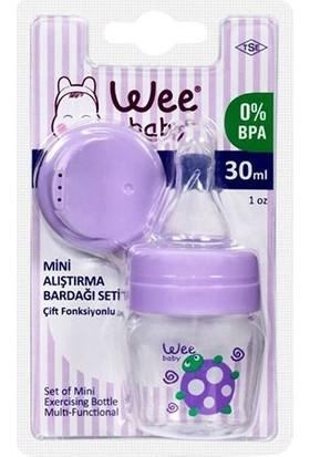 Wee Baby Baby Mini Pp Alıştırma Bardağı 30 Ml 778