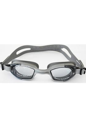 Selex SG2600 Gri Yüzücü Gözlüğü