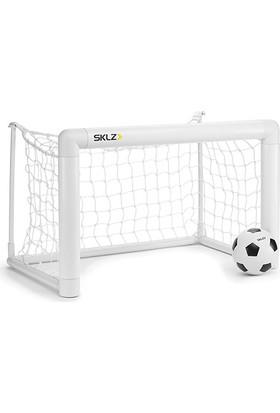 SKLZ Pro Mini Soccer Portatif Kale