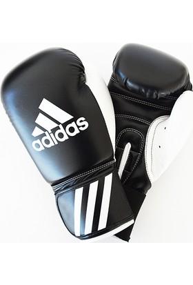 Adidas ADIBT01 Response Boks Eldiveni Siyah Beyaz