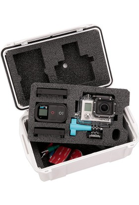 Ukpro Pov20 Gopro Kamera Aksesuar Çantası