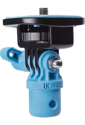 Ukpro 1 - 4-20 Monopod Kafa Adaptörü