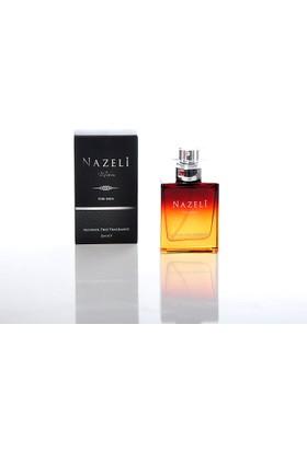 Nazeli Makam Alkolsüz Erkek Parfüm