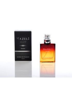 Nazeli Sweet Oud Alkolsüz Erkek Parfüm