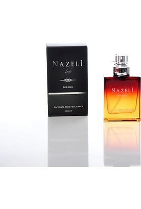 Nazeli Safa Alkolsüz Erkek Parfüm