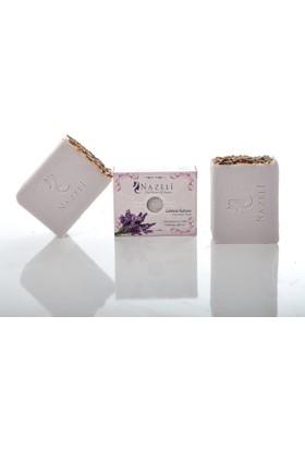 Nazeli Lavanta Bitkisel El Yapımı Doğal Sabun