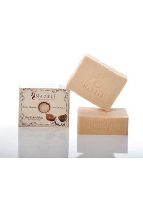 Nazeli Shea Butter Bitkisel El Yapımı Doğal Sabun