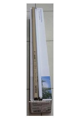 Phılıps 36 Watt Floresan Ampül (25 Adet)