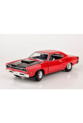 Motor Max Dodge Coronet 1969