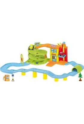 Dolu Toy Factory Büyük Otoban
