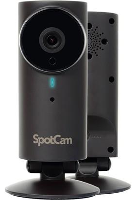 Cnet Spotcam Hareket Algılayıcı Wifi Siyah Kamera