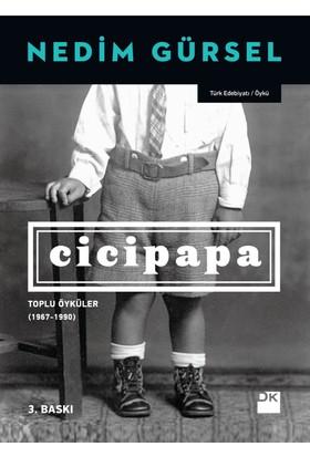 Cicipapa - Toplu Öyküler (1967 - 1990)