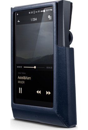 Astell&Kern AK 300 Midnight Black
