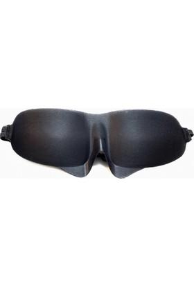 Poblex 3D Uyku Maskesi