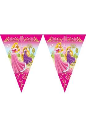 HKostüm Princess Summer Bayrak Set