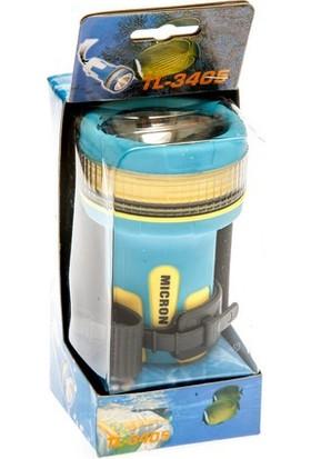 Micron 3405 50M Su Altı Feneri ( 406 )