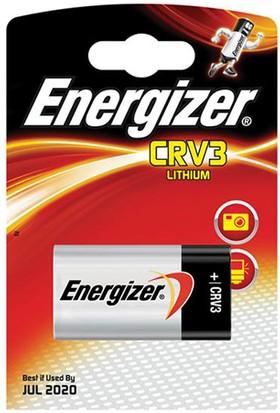 Energizer Crv3 Lithium Pil