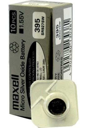 Maxell 395 Sr-927Sw Pil 1Li Blister