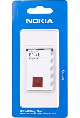 Nokia Bp-4L İçin Batarya