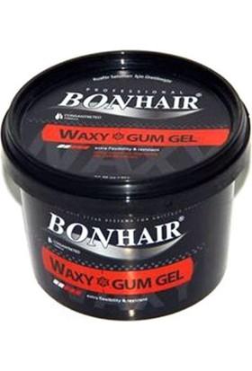 Bonhaır Waxy Gum Gel-Waxlı Jöle 750Ml