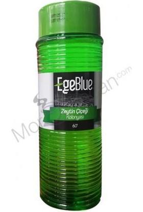 Ege Blue Zeytin Çiçeği Kolonyası 400Ml