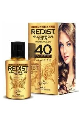 Redist 40 Bitkili Saç Parfümü 50Ml