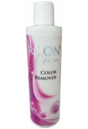 Roon Color Remover - Roon Boya Silici 250Ml