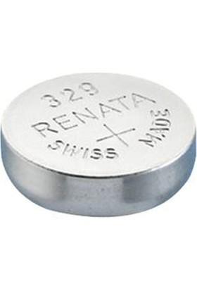Renata Sr731Sw (329) Lithium Pil