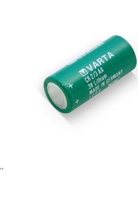 Varta 6237101301 Cr2/3 Aa 3V Lithium Pil