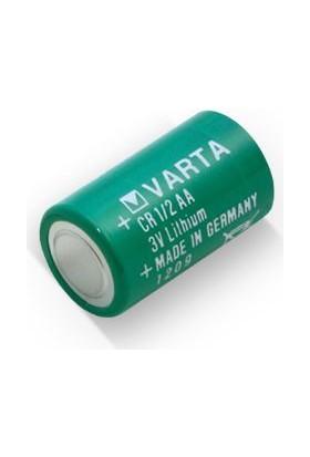 Varta 6127101301 Cr 1/2 Aa 3V Lithium Pil