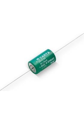 Varta 6127501301 Cr 1/2 Aa Cd 3V Lithium Pil