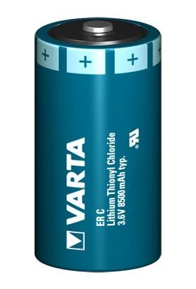 Varta 7114101511 Er C Lithium Pil