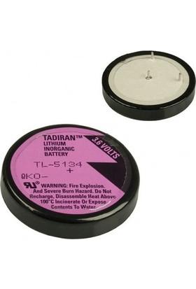 Tadiran Tl-5134/P (Sl889/P) 1/10D Lithium Pil